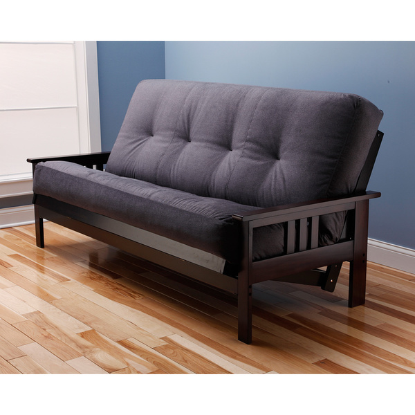 espresso futon frame Furniture Shop
