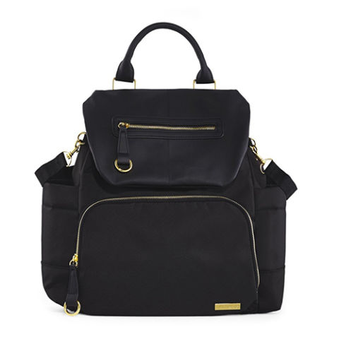 skip-hop-chelsea-diaper-bag-backpack-black