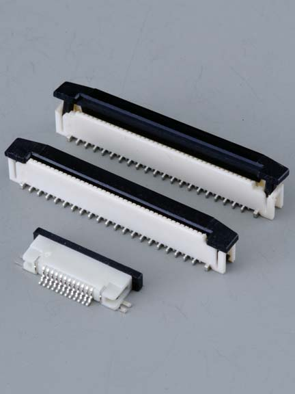 0-50mm-Pitch-FFC--FPC-Connector-SMT----l