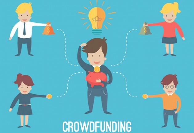 Crowdfundingescense