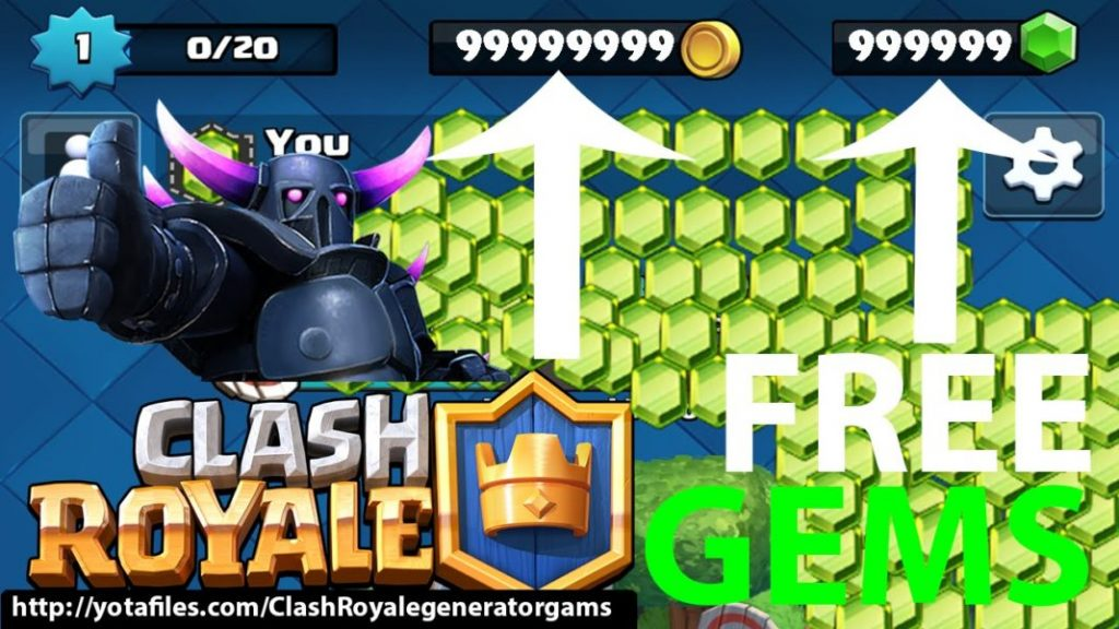 Clash-Royale-Hack-100-working-Android-ios-2016