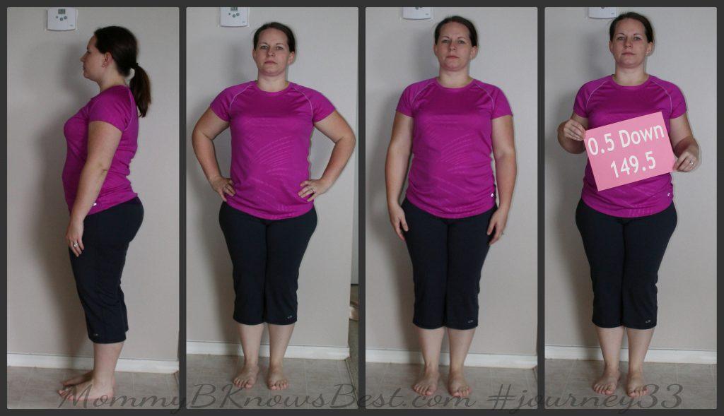 Medifast-Weight-Loss-Progress-Week-19