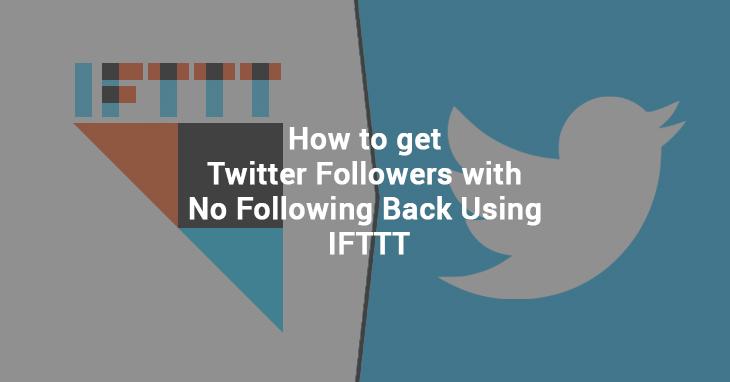 IFTT-TWITTER-FOLLOWERS